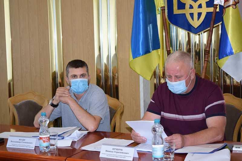 Мешканці Володимирецького району просять чиновників відремонтувати дорогу, фото-1