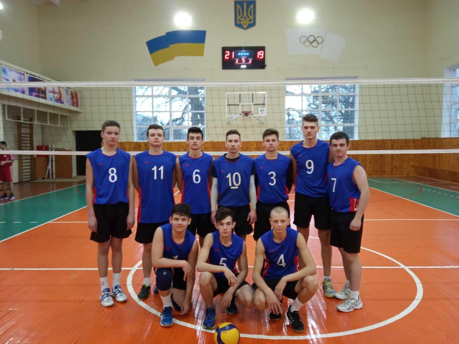 """Волейбол, чемпіонат і Рівне: Що """"награли"""" рівненські спортсмени?, фото-1"""