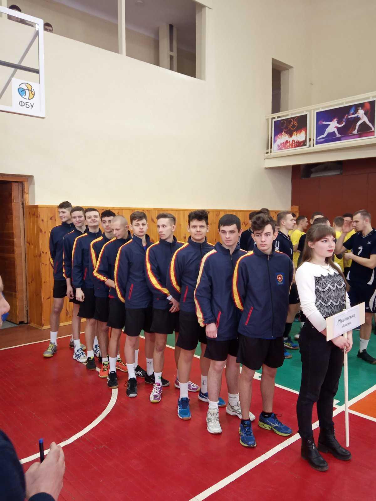 """Волейбол, чемпіонат і Рівне: Що """"награли"""" рівненські спортсмени?, фото-2"""