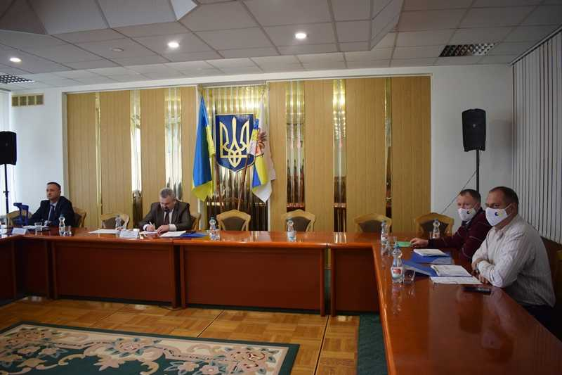 Учасникам АТО/ООС Рівнеоблрада видідила кошти на зубопротезування, фото-1