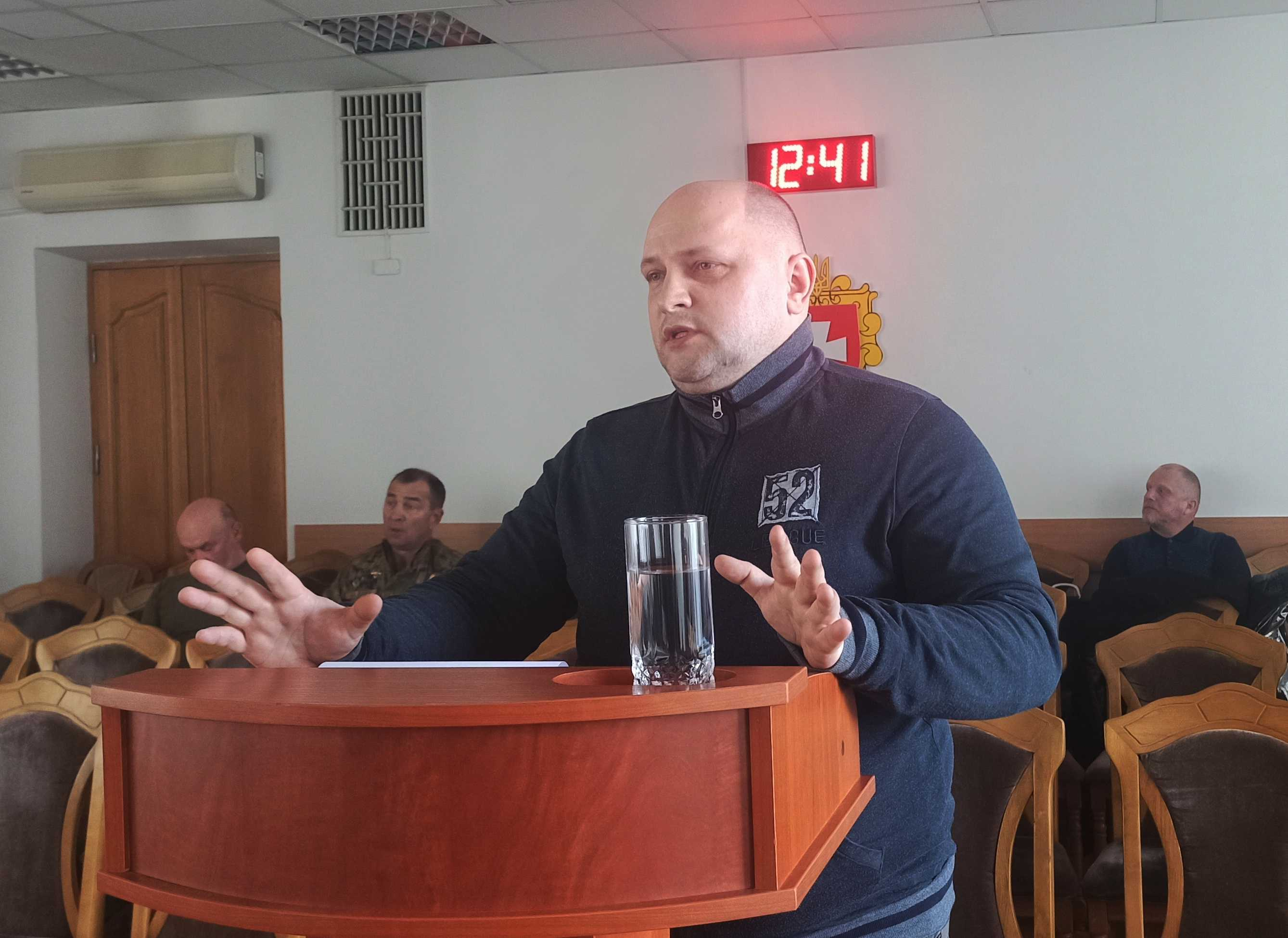Вадим Бондарчук