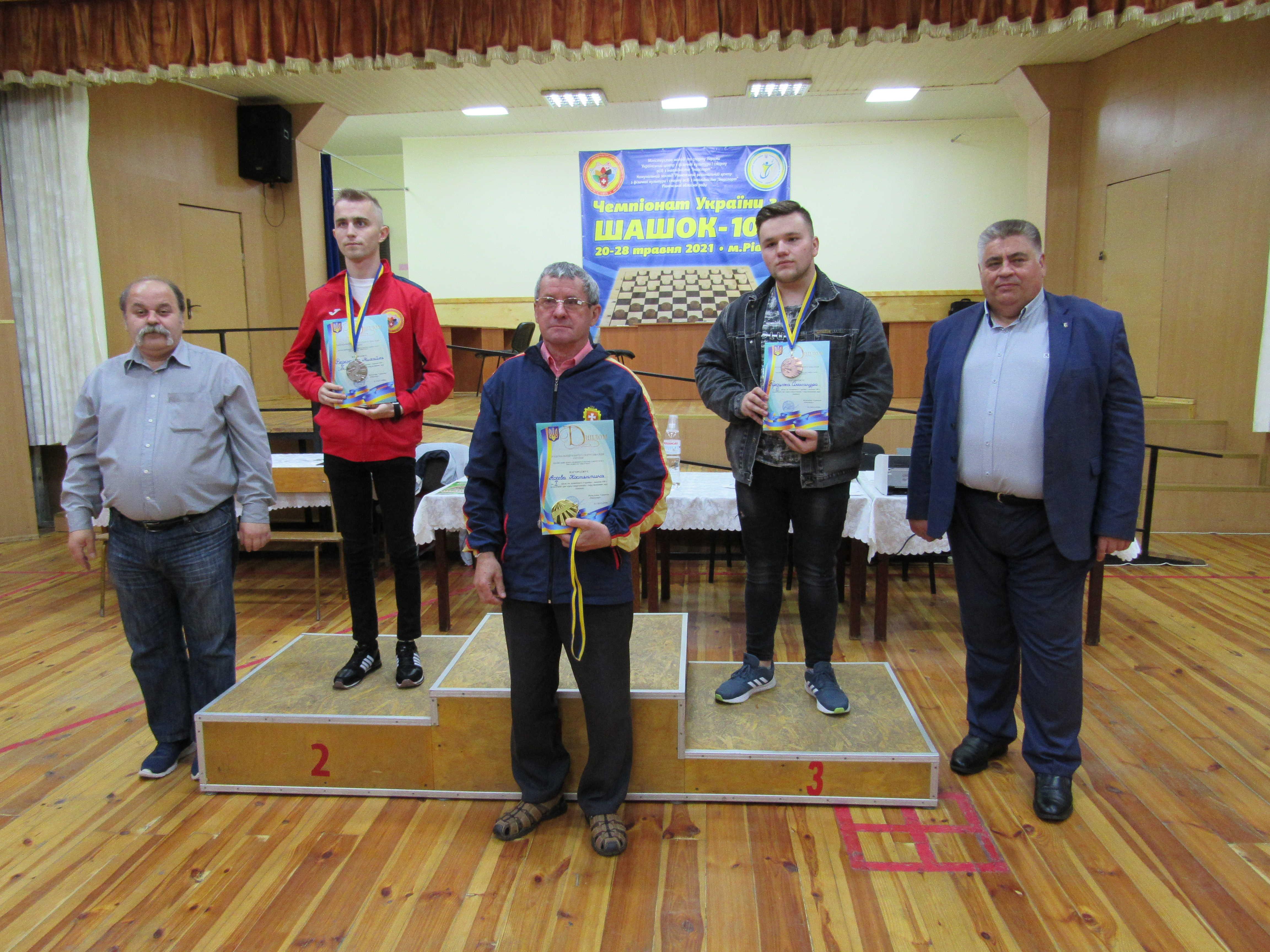 Рівненські спортсмени здобули декілька призових місць на чемпіонаті України, фото-3